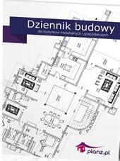 Gratis Dziennik Budowy